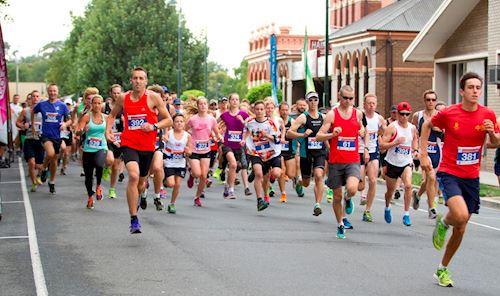 Traralgon Marathon
