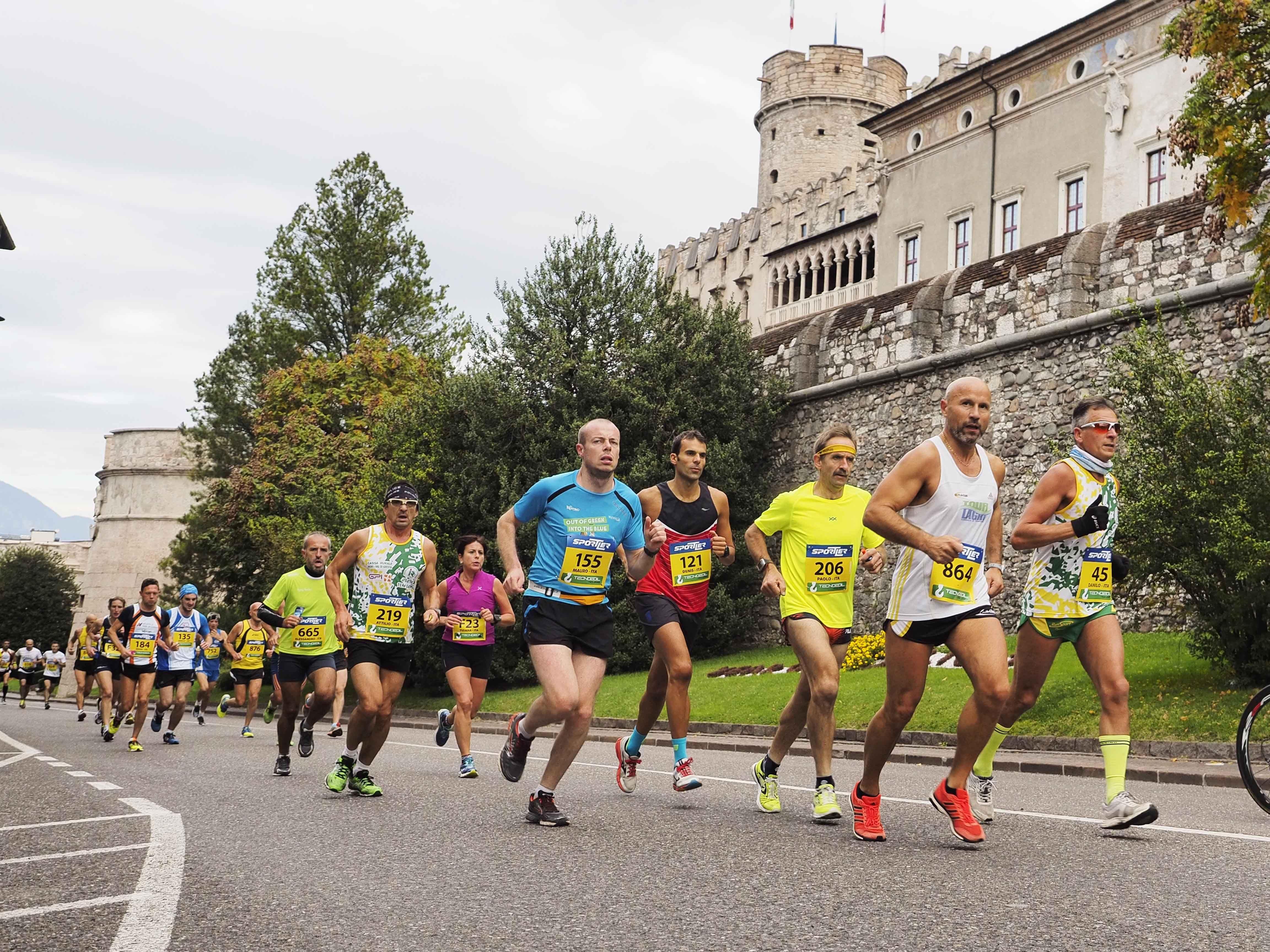 Alles over de Trenton Double Cross Half Marathon en hoe jij er aan mee kunt doen