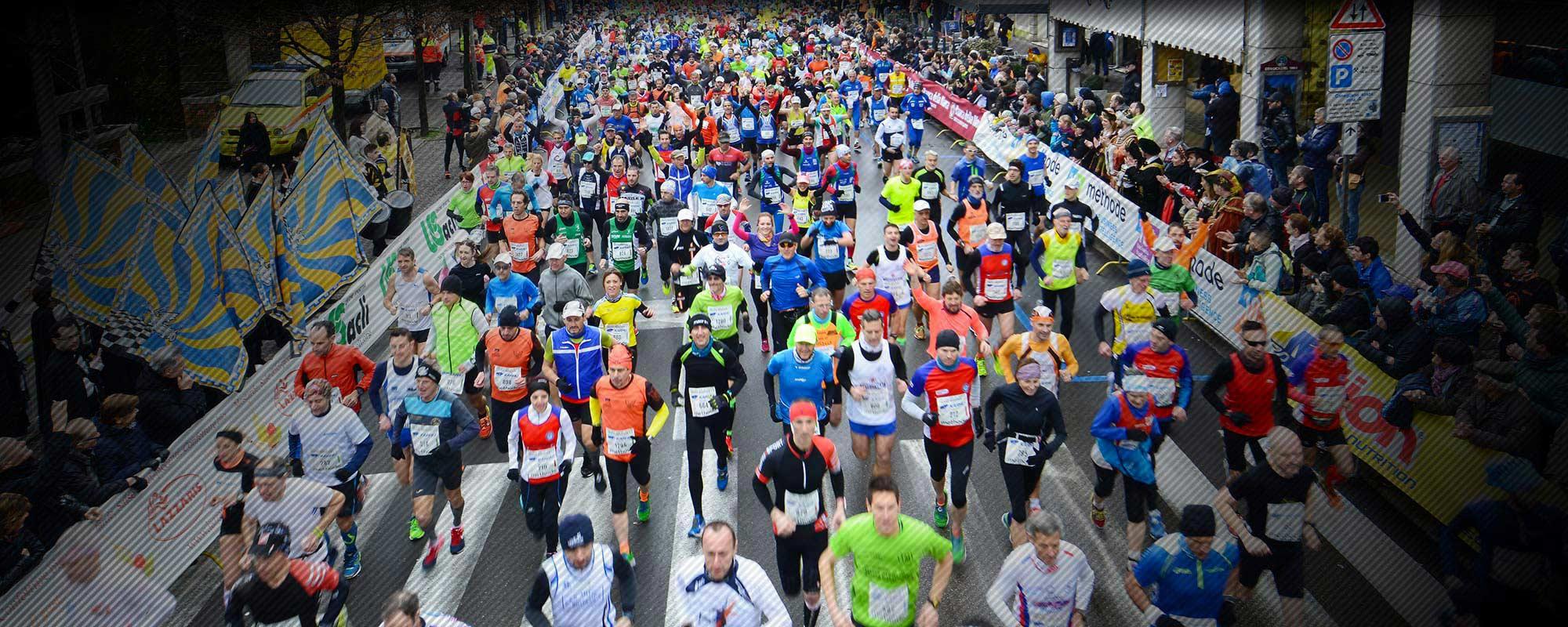 Alles over de Treviso Marathon en hoe jij er aan mee kunt doen