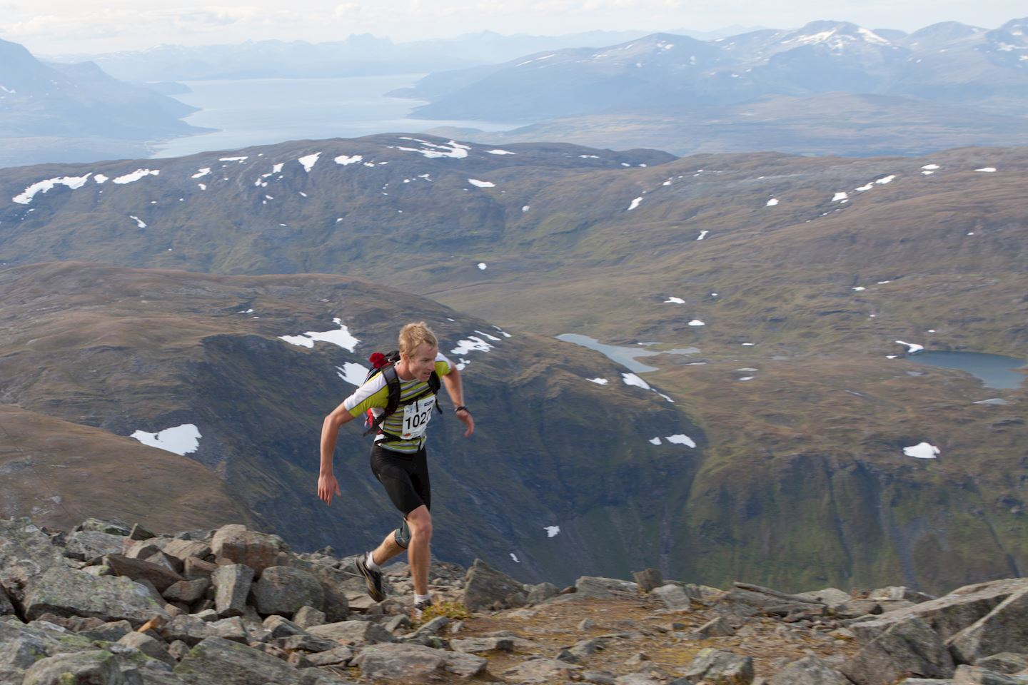 troms mountain challenge