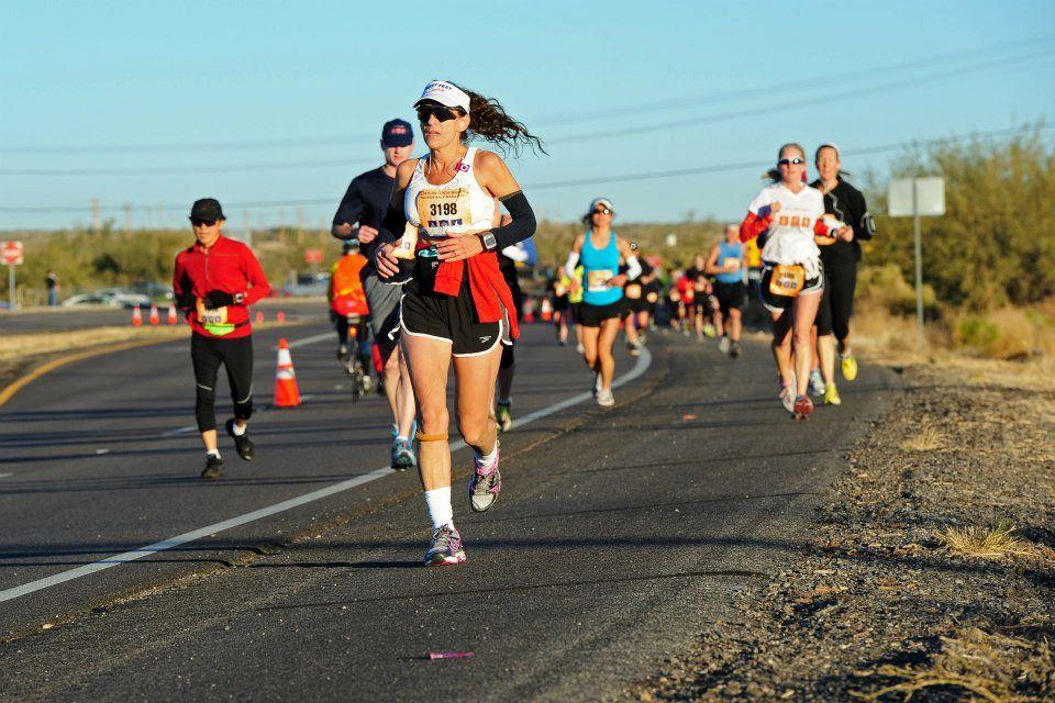 tucson marathon half marathon 50k