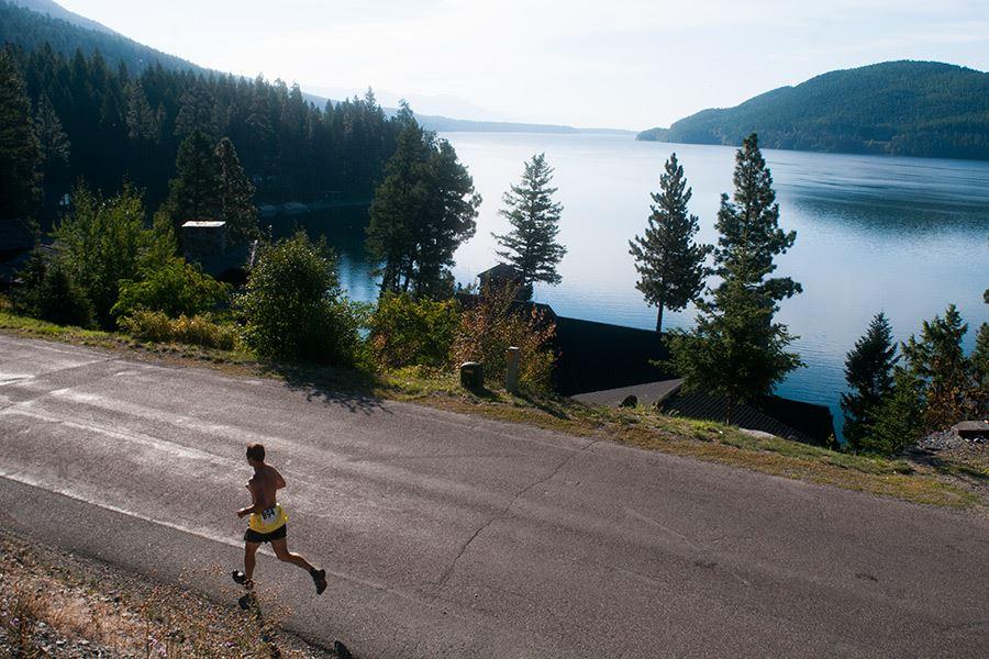 Alles over de Two Bear Marathon en hoe jij er aan mee kunt doen