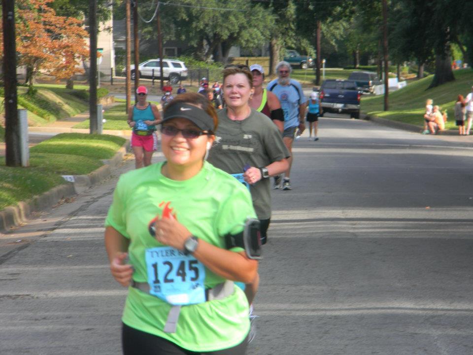 Alles over de Tyler Rose Marathon en hoe jij er aan mee kunt doen