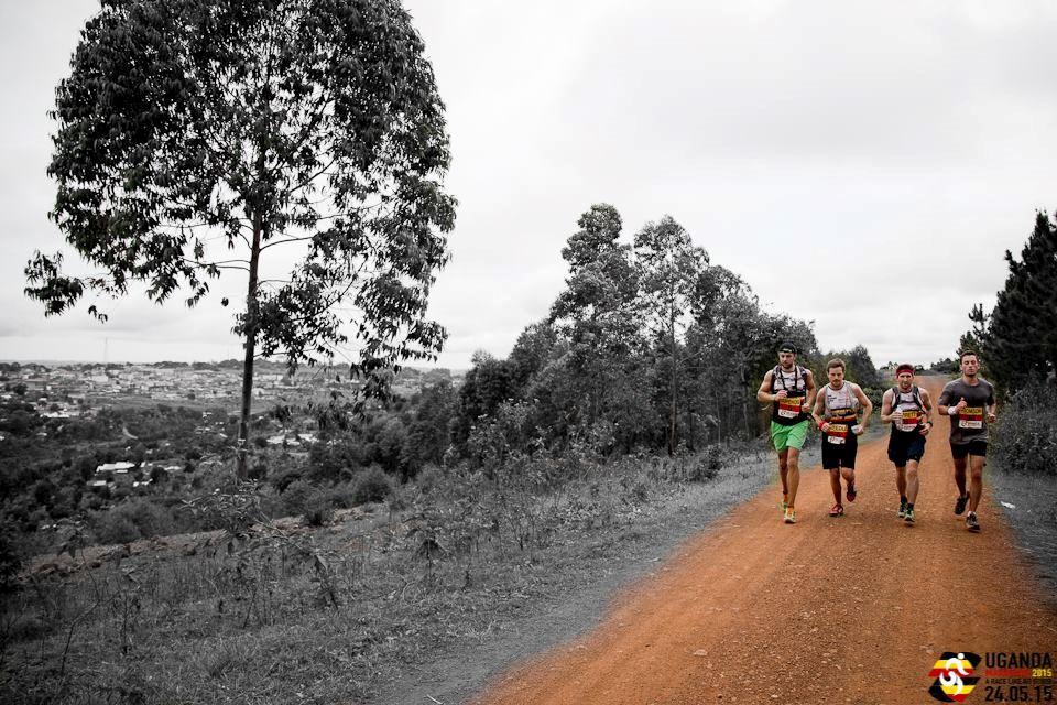 Alles over de Uganda International Marathon en hoe jij er aan mee kunt doen