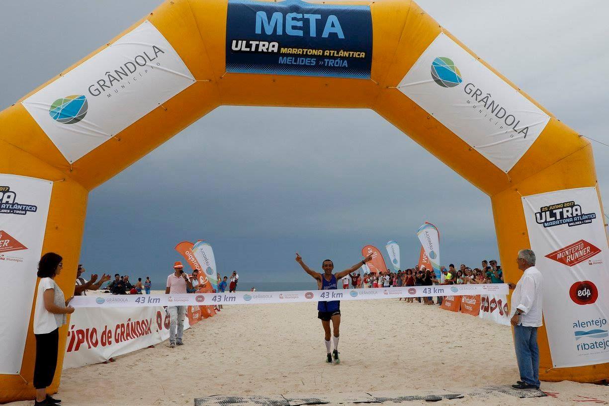 ultra marathon of the atlantic