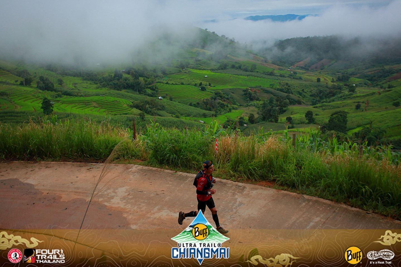 ultra trail chiang mai