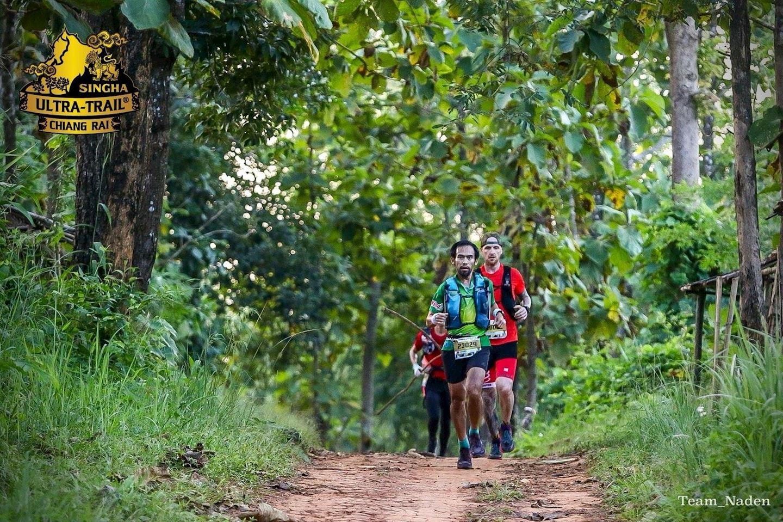 ultra trail chiang rai