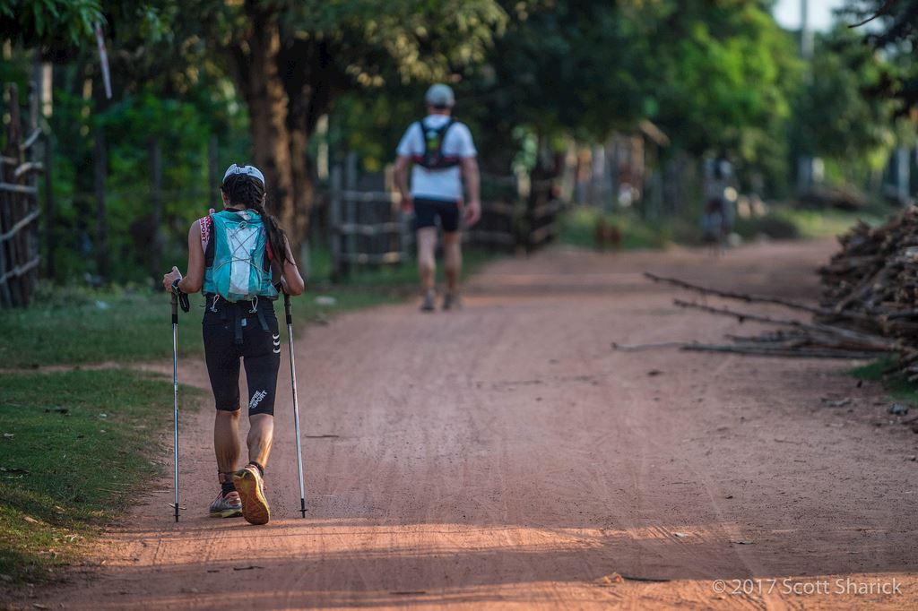 ultra trail d angkor