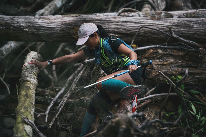 ultra trail koh chang