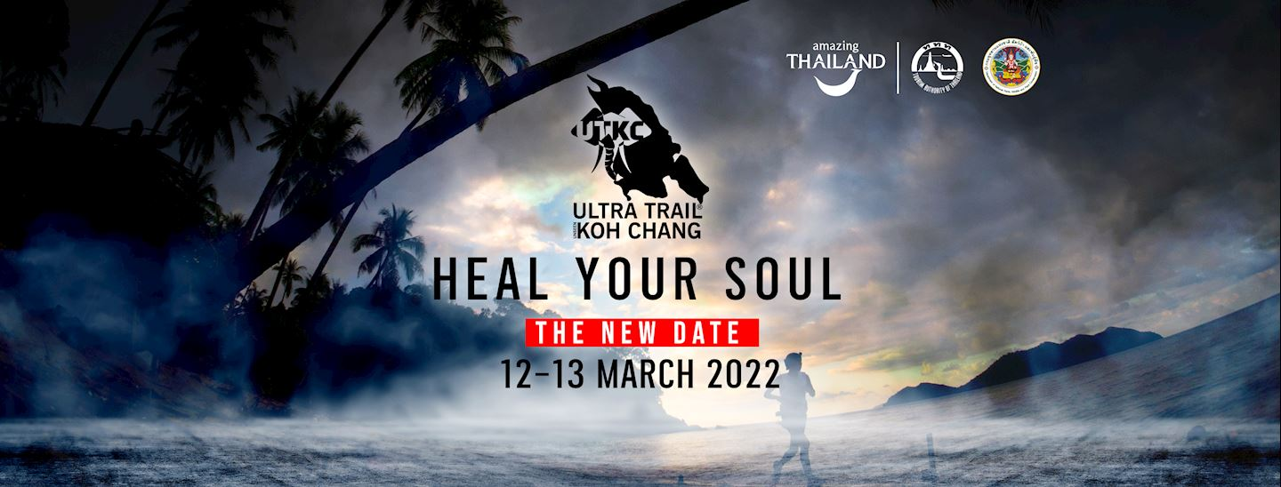 ultra trail koh chang