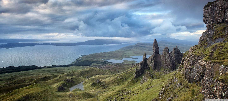 ultra x scotland