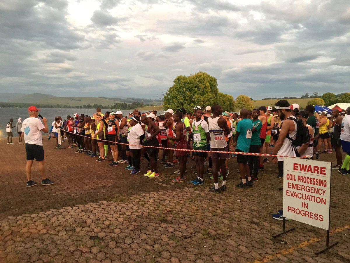 Alles over de Umgeni Water Marathon en hoe jij er aan mee kunt doen