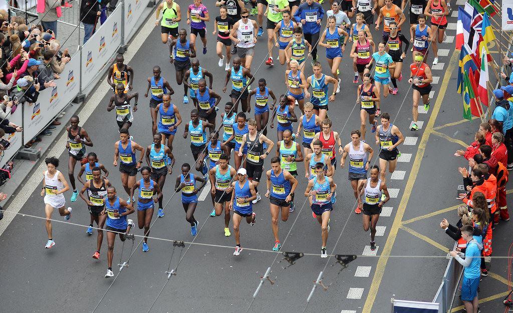 usti nad labem half marathon