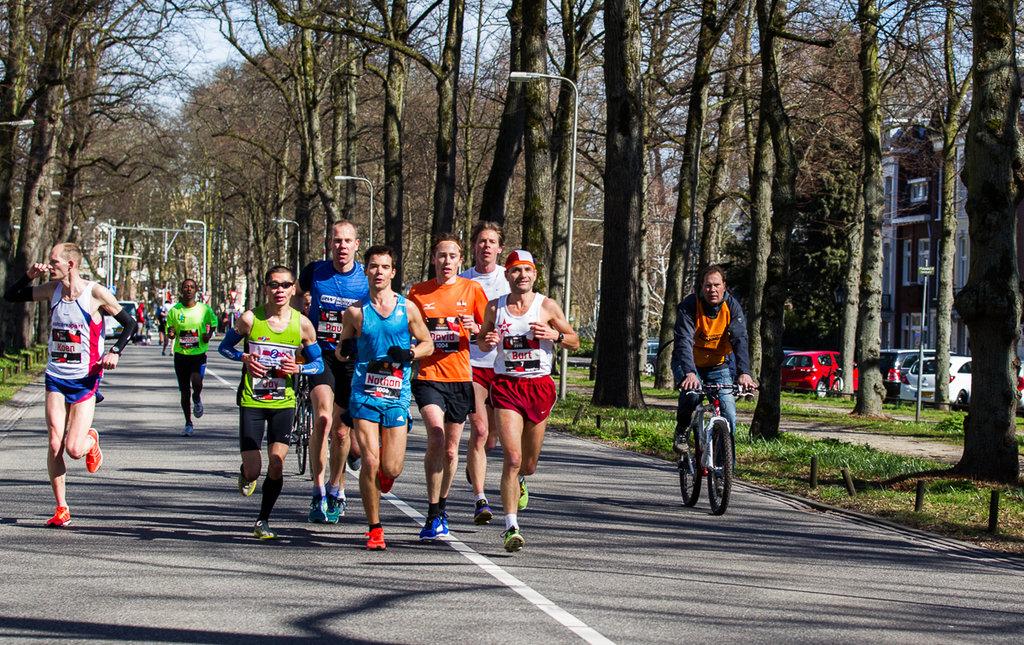 Alles over de Utrecht Marathon en hoe jij er aan mee kunt doen
