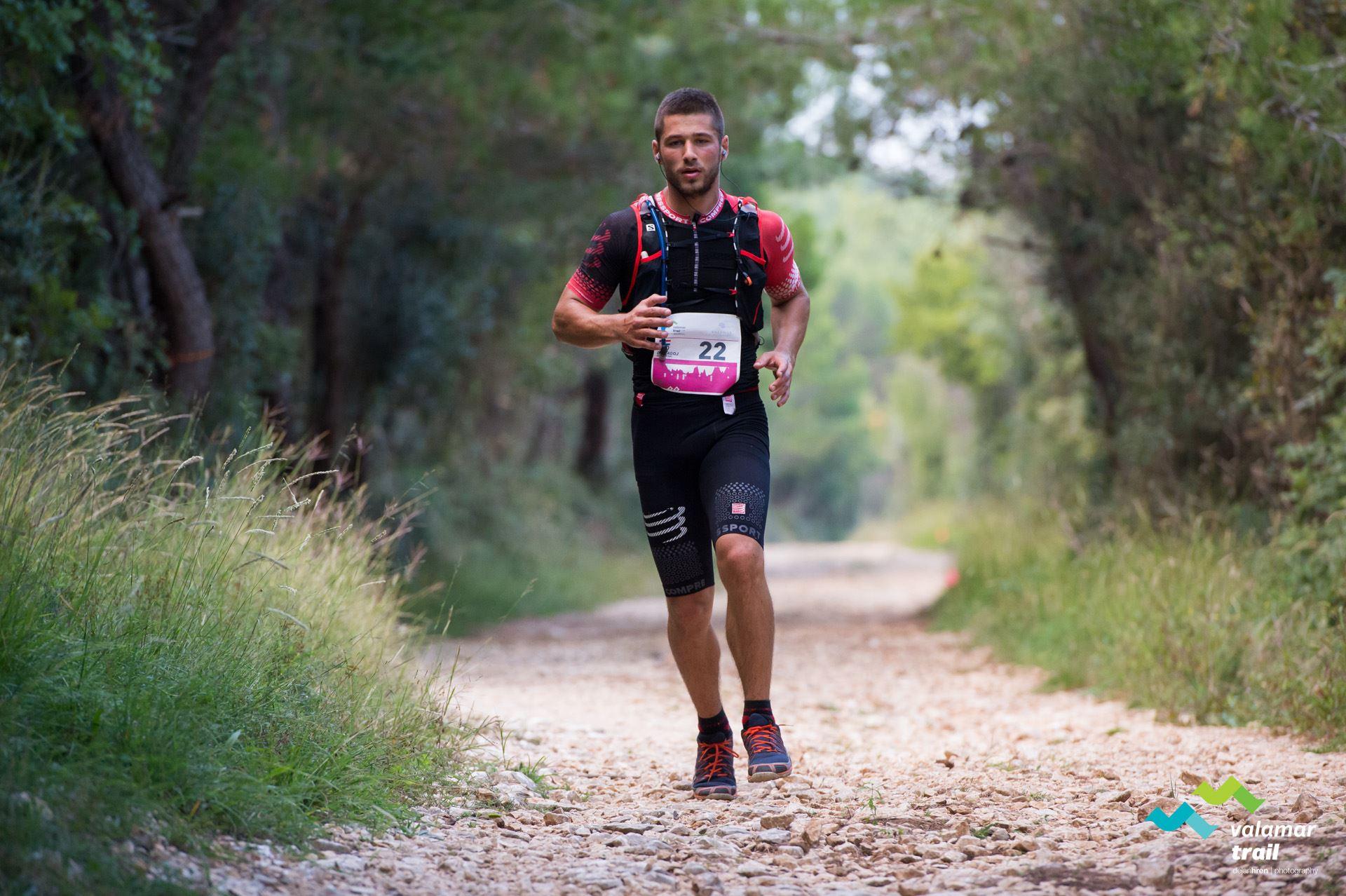 Alles over de Valamar Trail en hoe jij er aan mee kunt doen