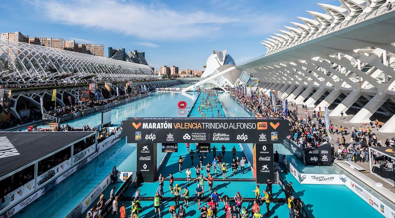 Valencia Marathon Dec 01 2019 World S Marathons