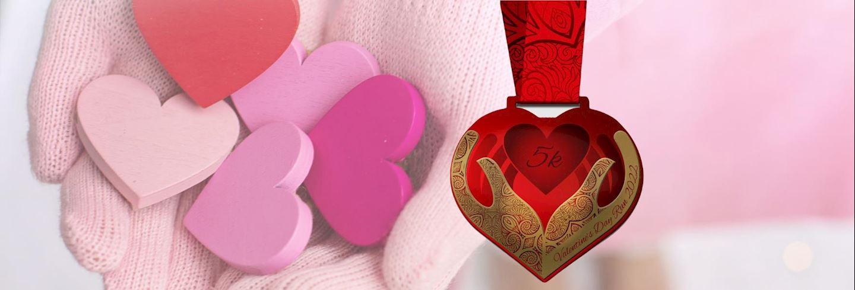 valentines day run 2021