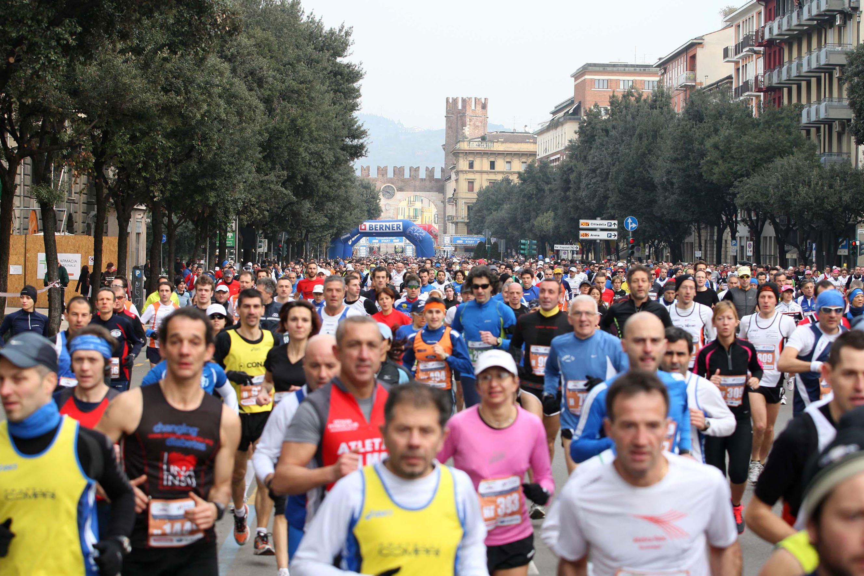 Alles over de Verona Marathon en hoe jij er aan mee kunt doen