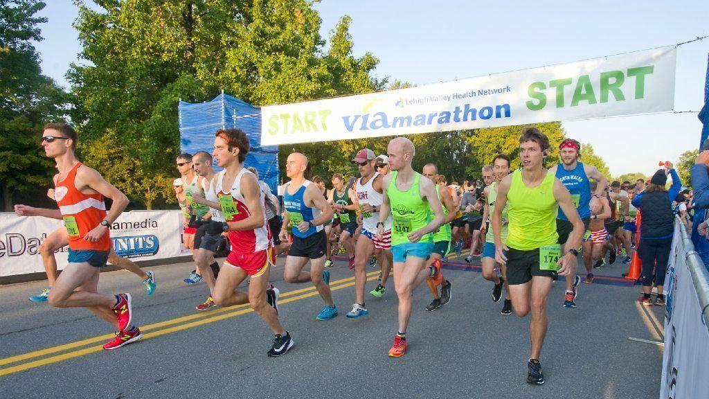via marathon