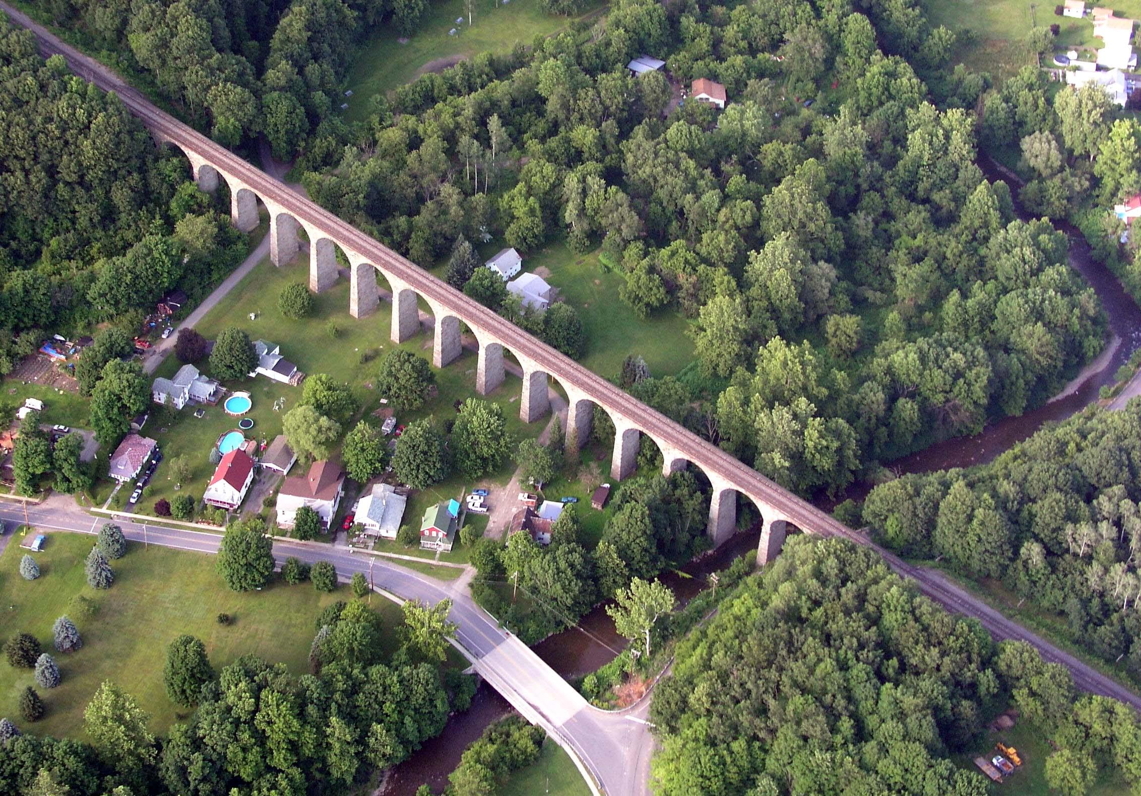 viaduct trail ultra marathon