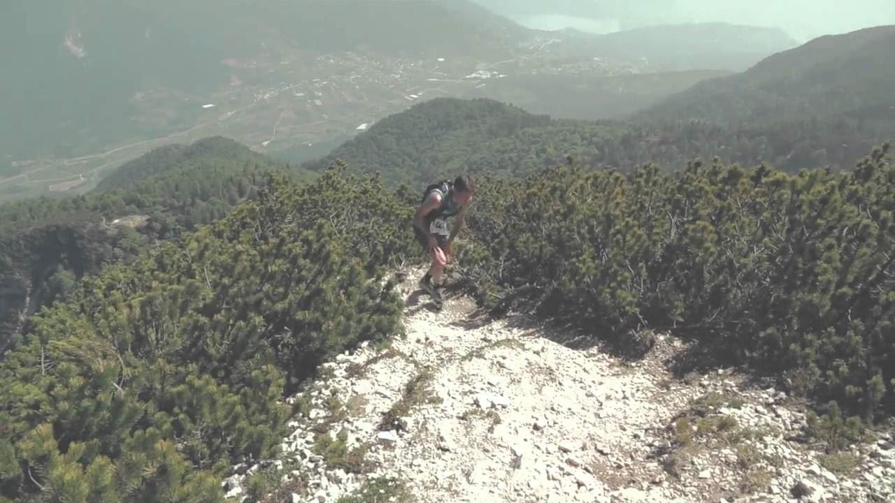 vigolana trail