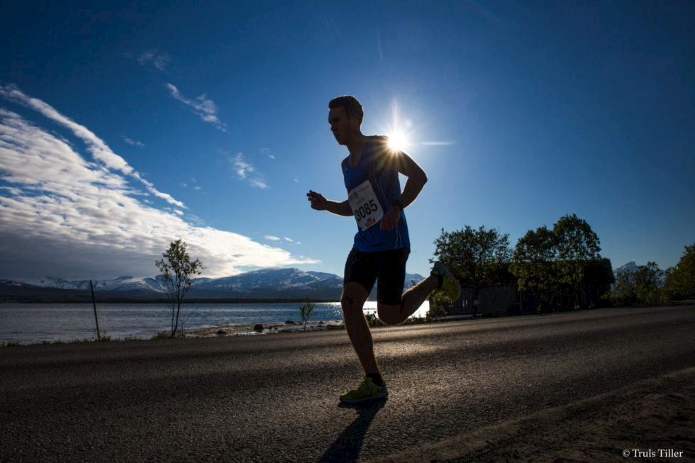 virtual midnight sun marathon