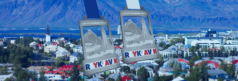 virtual reykjavik run