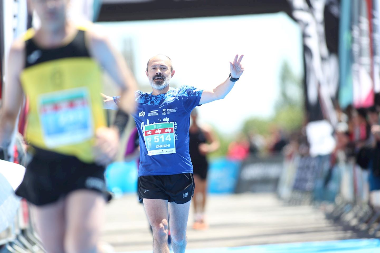 vitoria gasteiz marathon