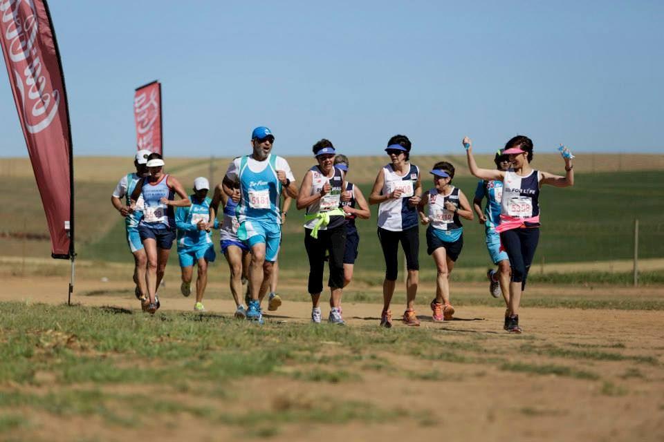 Alles over de Voet Van Afrika Marathon en hoe jij er aan mee kunt doen