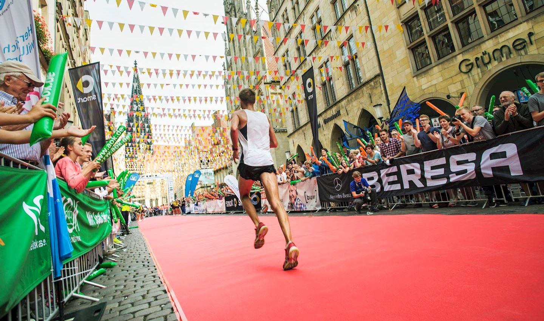 Alles over de Volksbank Munster Marathon en hoe jij er aan mee kunt doen