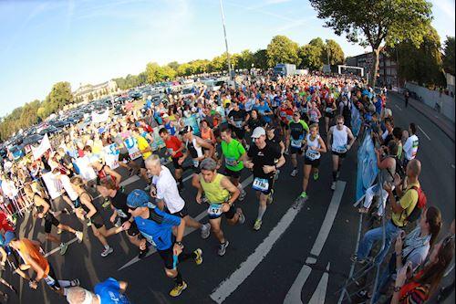 Volksbank Münster Marathon