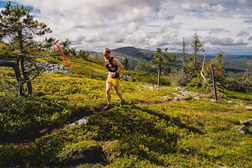 Vuokatti Trail Challenge