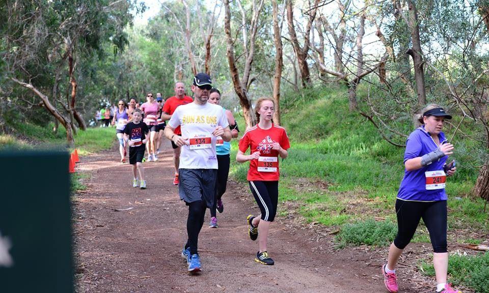 wangaratta marathon