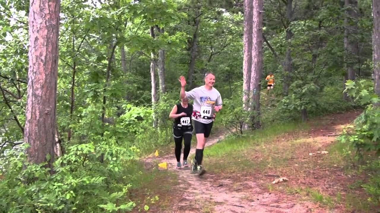 waugoshance trail marathon 1 2 marathon 5k