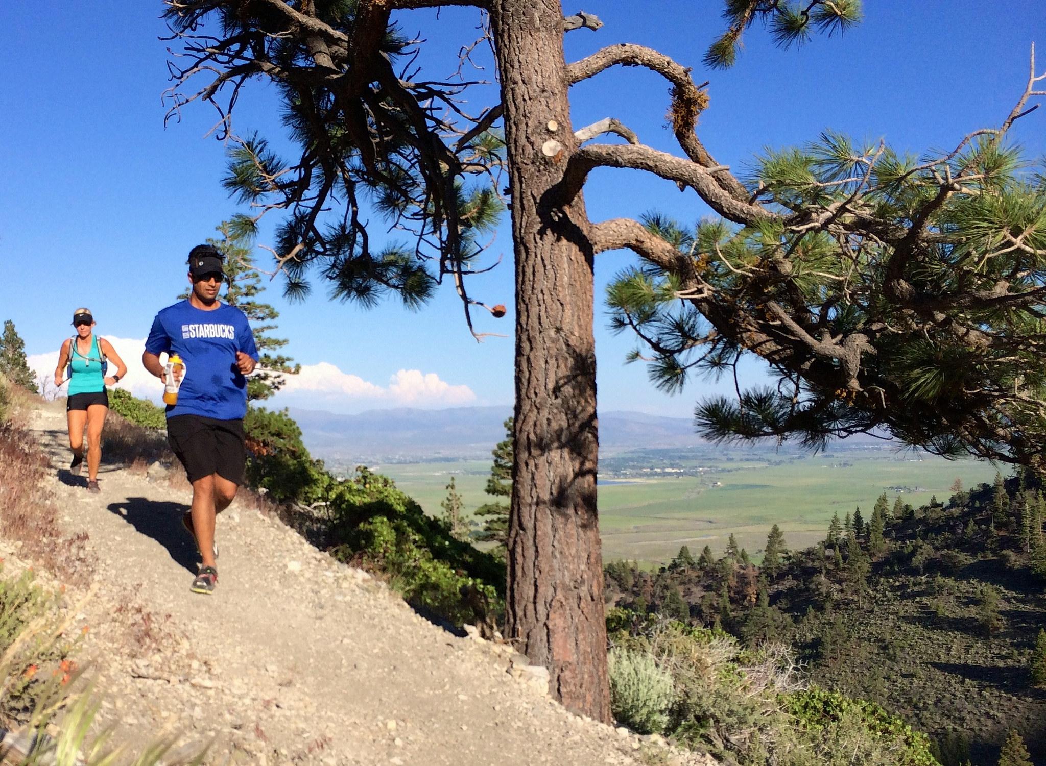 waugoshance trail marathon