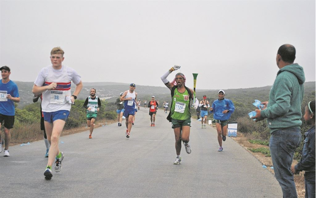 Alles over de Weskus Marathon en hoe jij er aan mee kunt doen