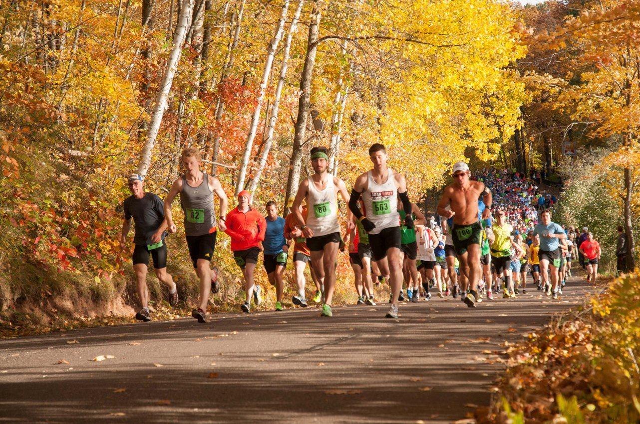 whistlestop marathon