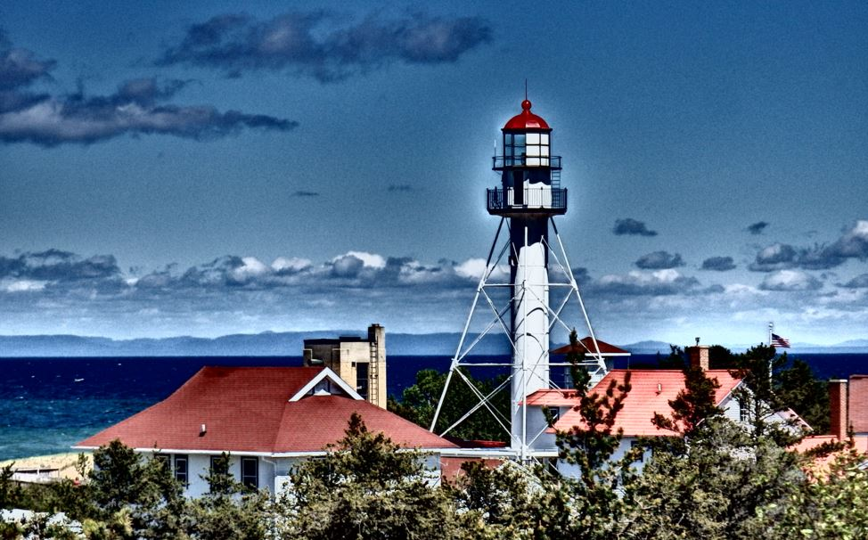 whitefish point marathon