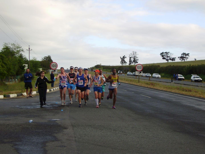Alles over de Winelands Marathon en hoe jij er aan mee kunt doen