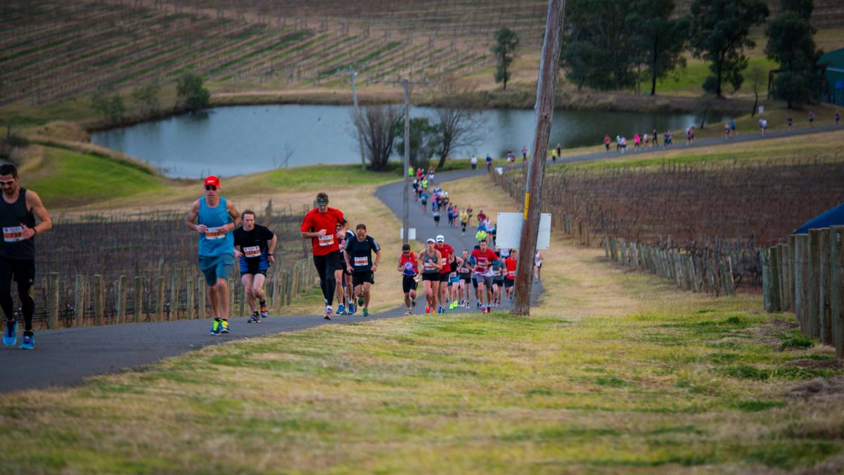 winery running festival ultra marathon