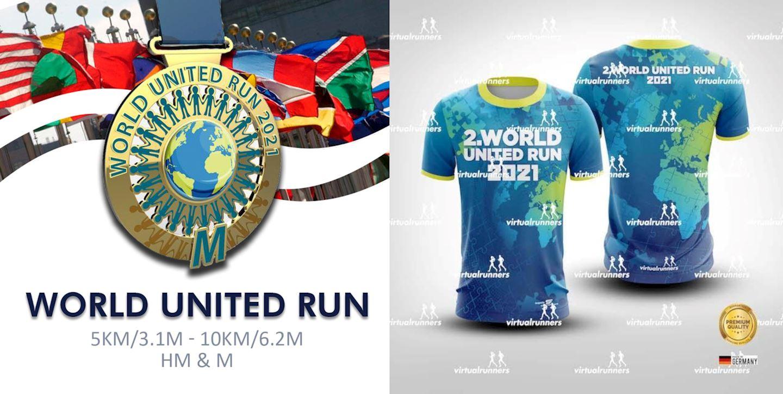 world united virtual run