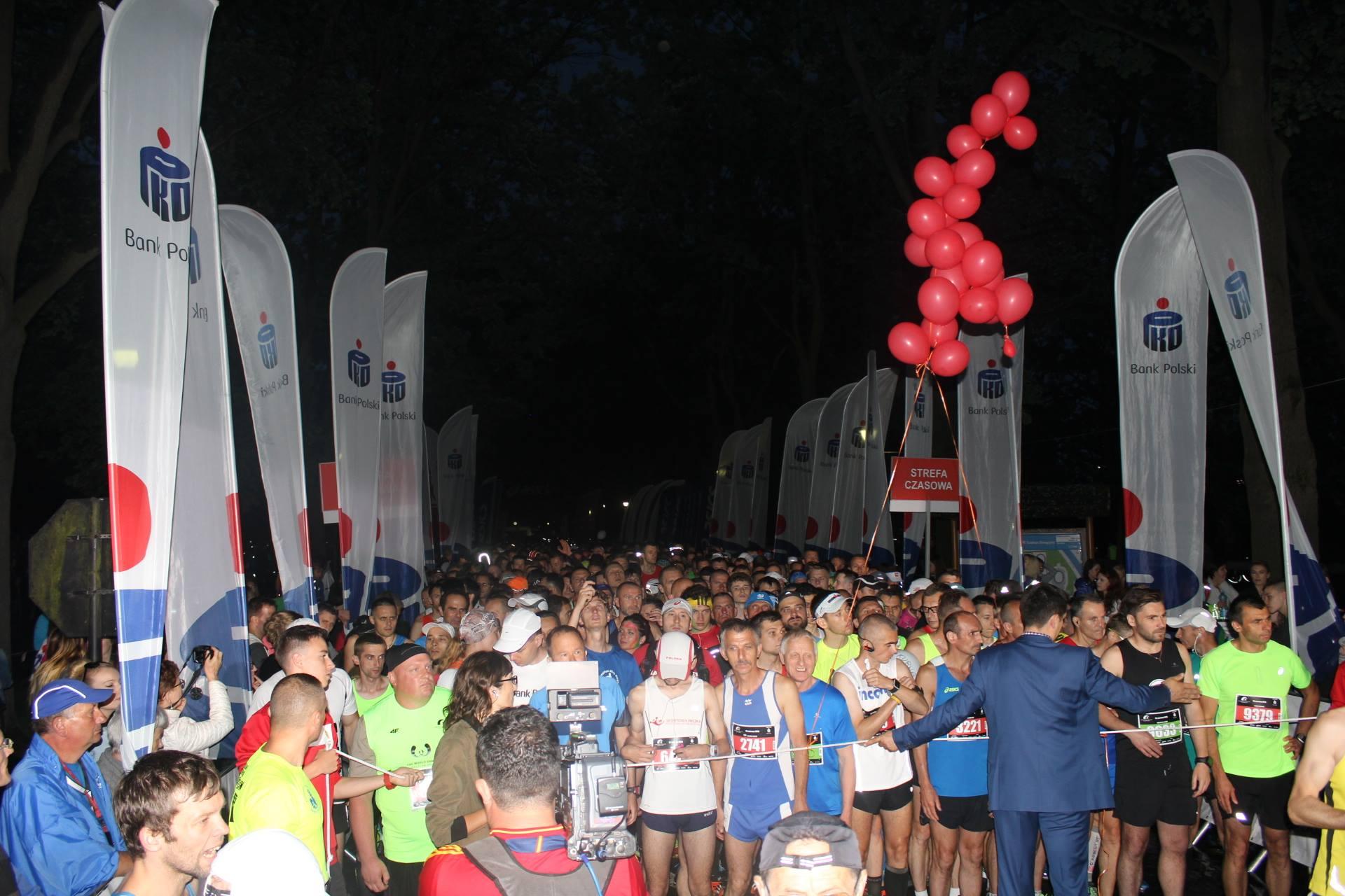 wroclaw marathon