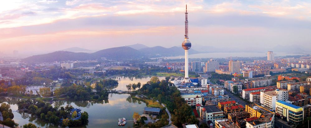 Alles over de Xuzhou International Marathon en hoe jij er aan mee kunt doen