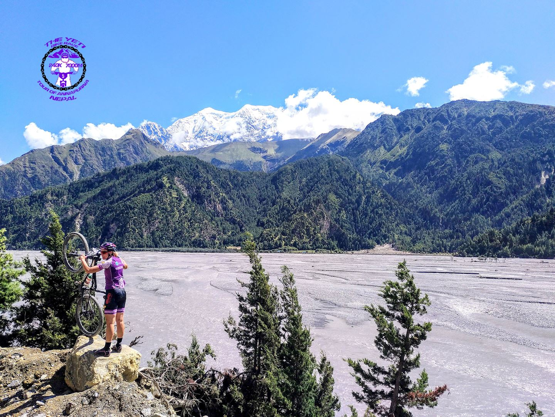 yeti bike race nepal