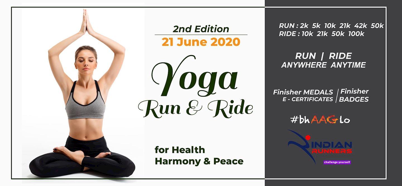 yoga run 2020