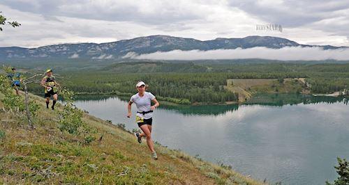 Yukon River Trail Marathon