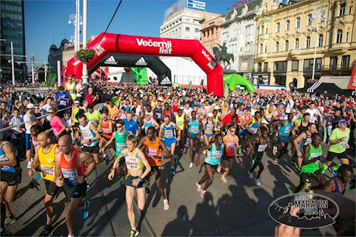 Zagreb Marathon