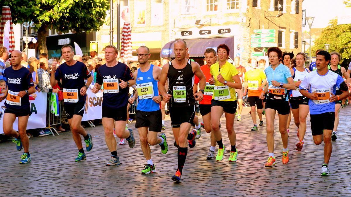 zwolle half marathon