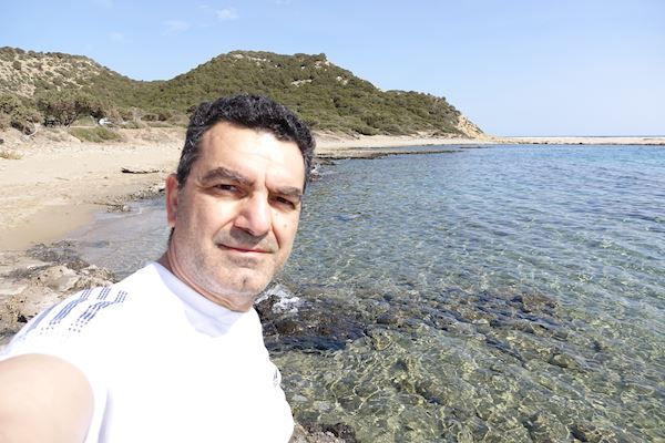 Demetris Georgiades