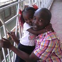 Bernard Owuor